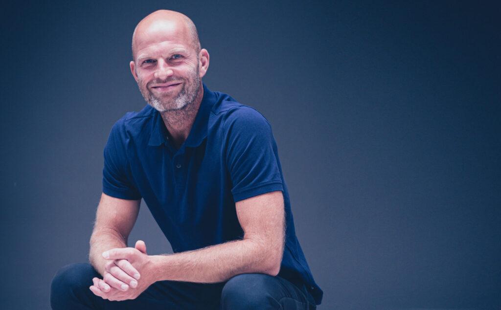 Nikolaj Broström - herrehåndbold agent for People In Sport