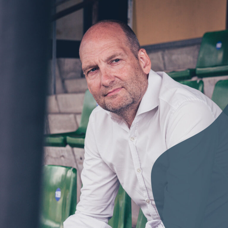Thomas Løvind Andersen People-In-Sport